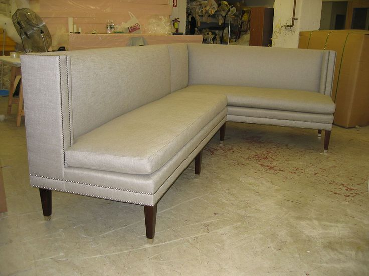 Custom Upholstered Furniture Gallery   All Furniture Is Hand Made By  McLaughlin 1889
