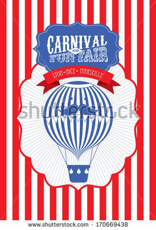 10 best RR Spring Carnival - Vectors images on Pinterest ...