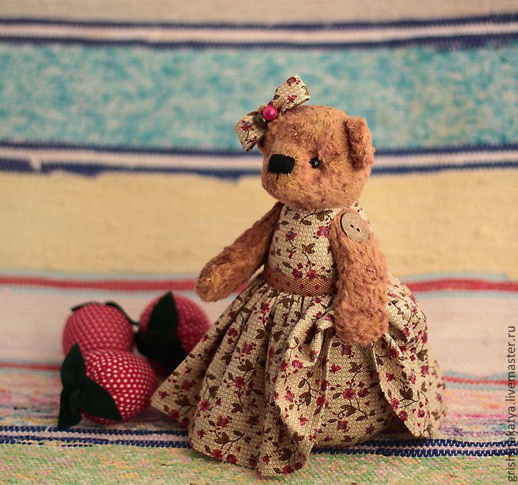 """Купить Мишка Тедди """"Мамочка"""" - мишка тедди, мишка тедди купить, мишка тедди мамочка"""
