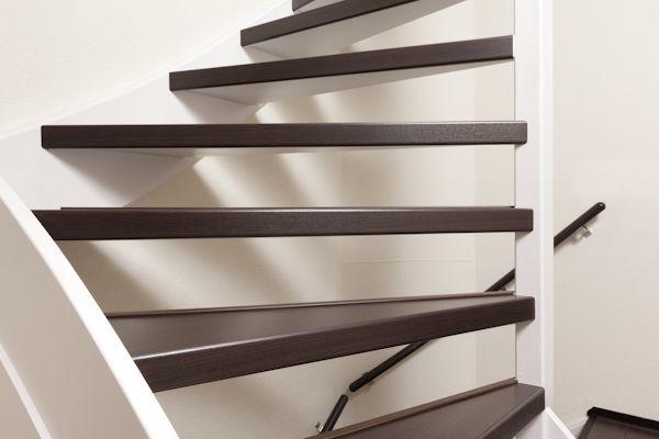 Open trap renoveren google zoeken trap pinterest zoeken - Idee voor trappen ...