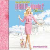 Legally Blonde 2 [CD]