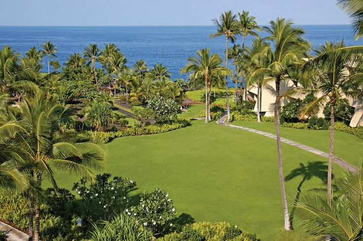 beautiful Hawaiian resorts | Picture made by: Sheraton Hotels and Resorts