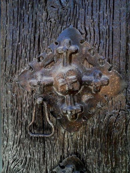 Puertas antiguas de madera a collection of ideas to try - Puertas antiguas de madera ...