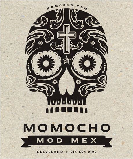 Momocho, Cleveland - several different guacamoles including guacamole with jicama, pineapple, chile habanero & mint