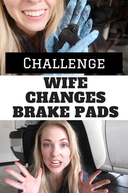 wife change video