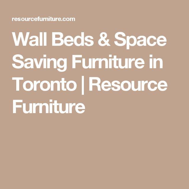 space saving furniture toronto. wall beds u0026 space saving furniture in toronto resource