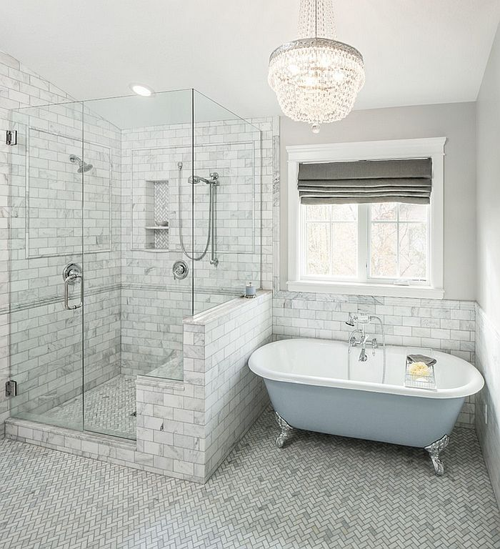 Bathroom Decorating Ideas With Clawfoot Tub 40 best painted clawfoot images on pinterest | benjamin moore