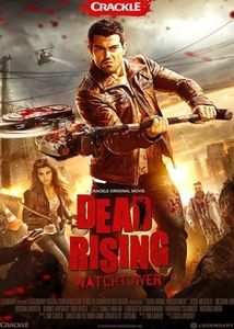 Dead Rising Watchtower streaming