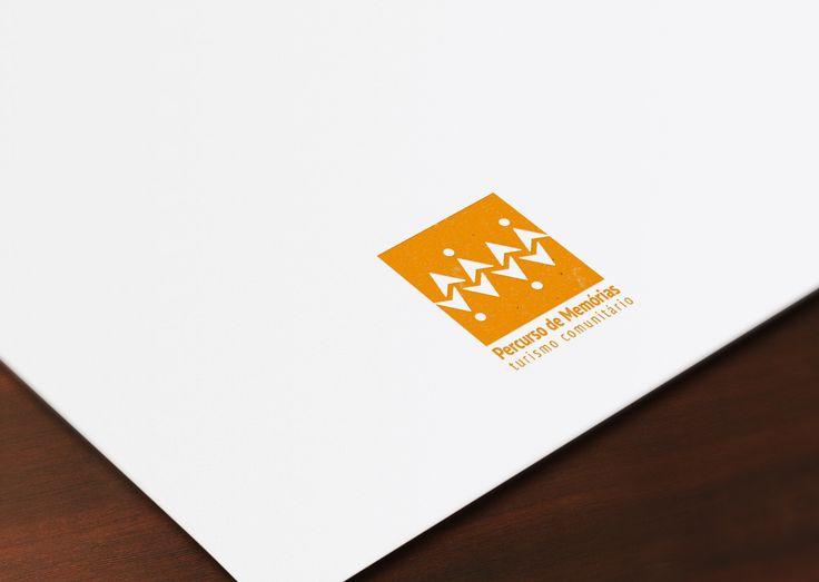 community tourism  #logodesign #identitydesign