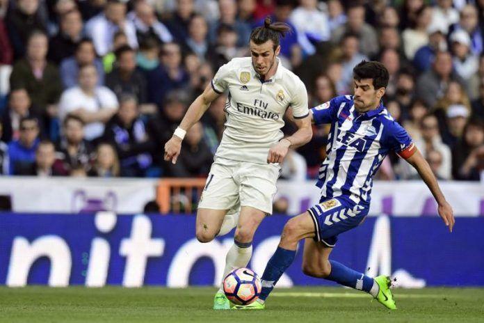 Transmisión Real Madrid vs Deportivo Alaves en vivo segundo tiempo 24 febrero 2018 - Real Madrid vs Deportivo Alaves en vivo 24 febrero 2018. Canales que pasan Real Madrid vs Deportivo Alaves en vivo enlaces para ver online a que hora juegan fecha y datos del partido.