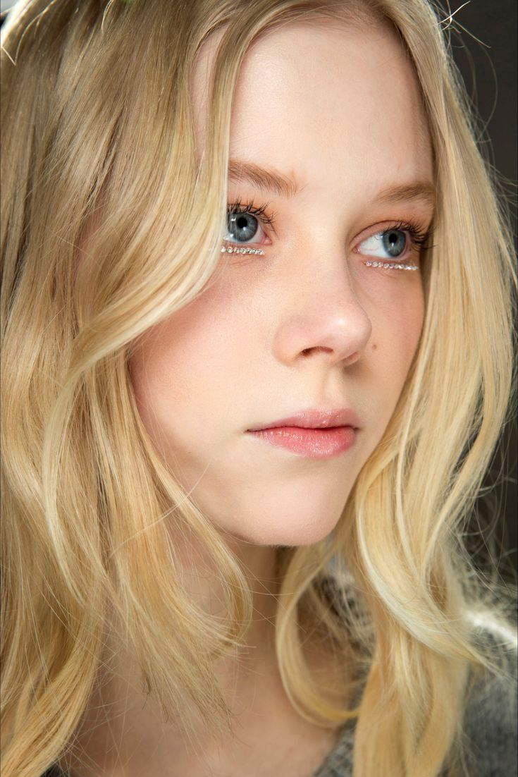 Amalie Schmidt - Added To Beauty Eternal - A Collection Of The Most Beautiful Women  Faces -3488