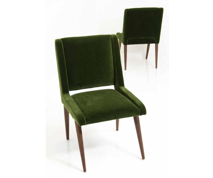 for the mid century modern home these dining chairs are the perfect accent for your