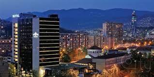 Hotel Bristol Fra Filipa Lastrića 2, Sarajevo 71000, Bosnia and Herzegovina