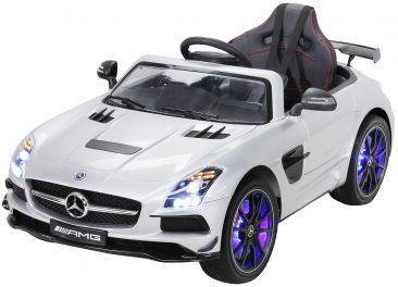 Kinder Elektroauto Mercedes SLS AMG Deluxe- Trend Shop Baden