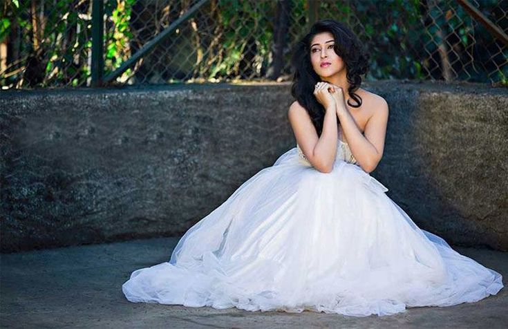 Sonarika Bhadoria as Indian TV Acter