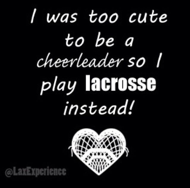 Lacrosse Quotes: 15 Best LAX. Life. Images On Pinterest