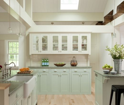 Teal Kitchen Cabinets On Pinterest: 1000+ Ideas About Teal Cabinets On Pinterest