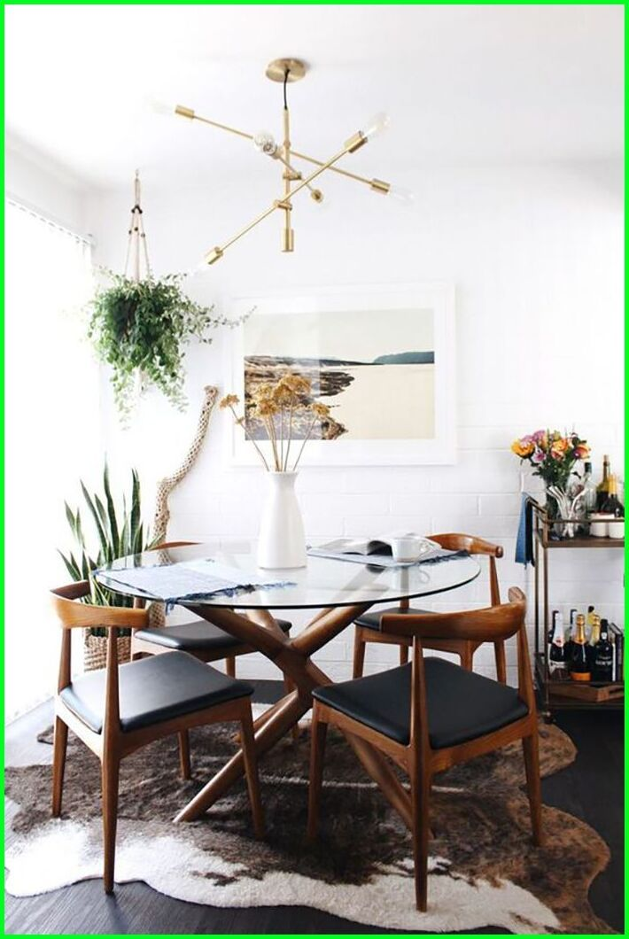 Tutorial 15 Eclectic Dining Rooms The Fox She Chicago Fashion Blog In 2021 Eclectic Dining Room Minimalist Dining Room Dining Room Small Chicago discount dining room furniture