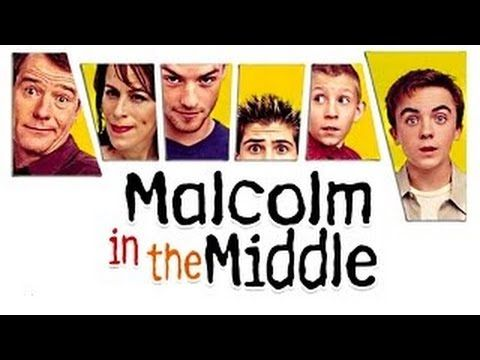 Quiz Serieviews sur la série Malcolm in the Middle #TVShow #Series