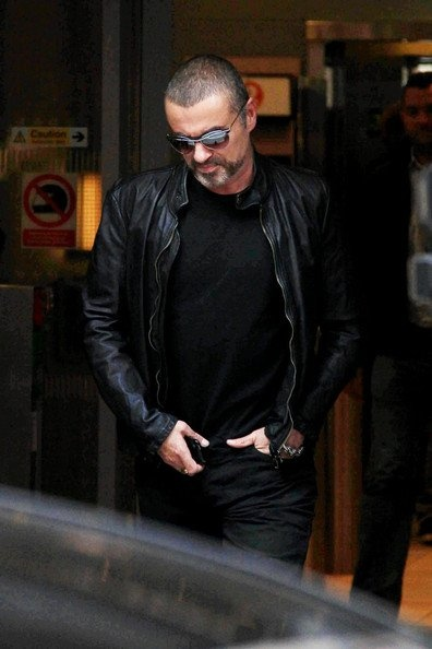 George Michael...the best concert I've ever seen...EVER!