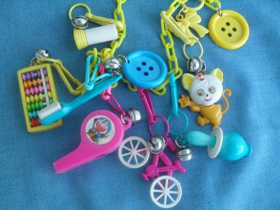 i had one of these when i was five, it was pretty much my favorite thing