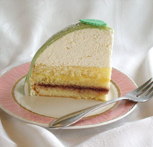 Princess Cake-innards