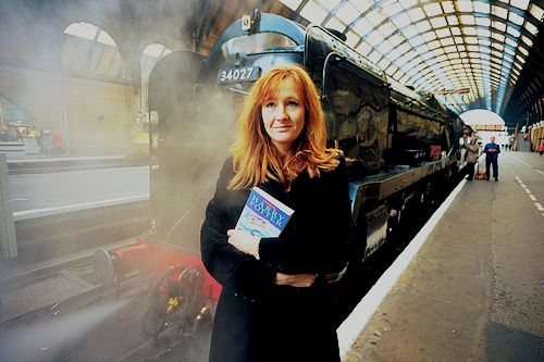 Tutti noi ci siamo fatti un sacco di domande, domande su Harry, domande sulla Rowling, domande riguardanti il perché di certe cose. Bene, siamo qui per ris