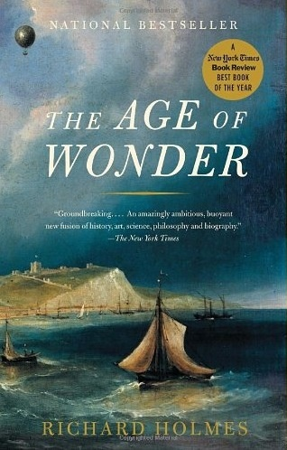 After hearing him on RadioLab, really want to read his book.Worth Reading, Richard Holmes, Book Worth, Romantic Generation, Age, Eighteenth Century, Wonder, Discovery, Science
