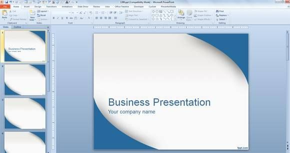 Power Point Presentation Help Improve your PowerPoint presentation - presentation skills ppt