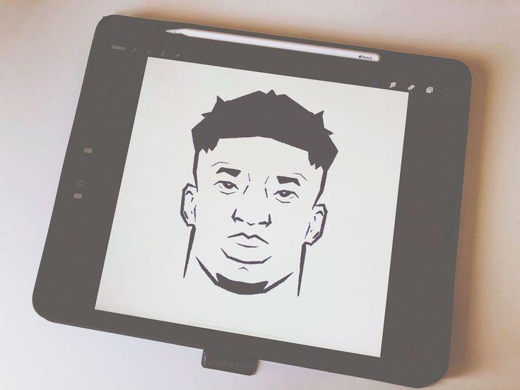 #giannisantetokounmpo #giannis #nbanews #nbaallstar #buzzerbeater #milwaukeebucks #fearthedeer #bucks #nbadraft #espn #nba #bball #nbafinals #basketballislife #ballislife #sketch #digitalart #illustration #digitalpainting #pencildrawing #illustrator #drawing #myart #artistsoninstagram #pen #draw #procreate #ipadpro #artwork #sketchchallenge