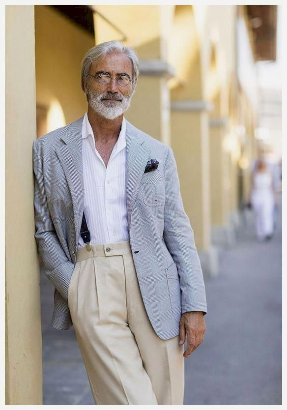 33 Casual Clothes for MenOver 50