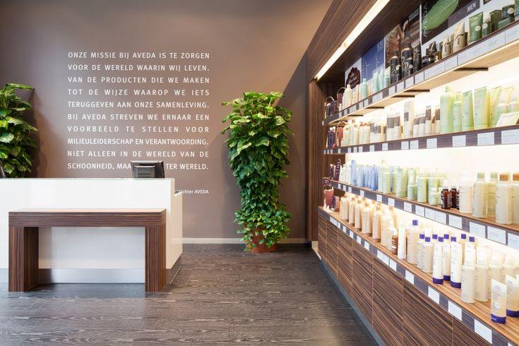 Lifestyle Salon & Spa - Linthorst Professionele Interieurs