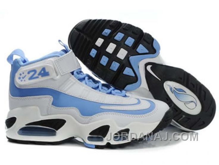 Nike air griffey max 1 gs black and white dresses