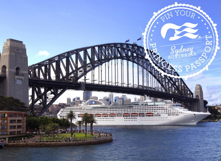 I just pinned Sydney as my dream destination for the Pin Your Princess Passport Giveaway. I can't wait to cruise to the Caribbean if I win! http://woobox.com/h7ue3k #PrincessPassportSweepsEntry