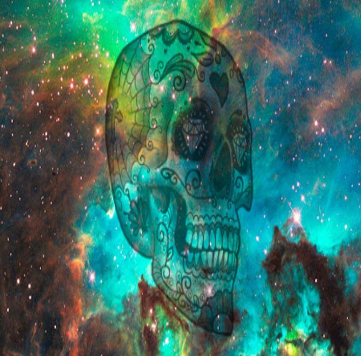 Skull Galaxy