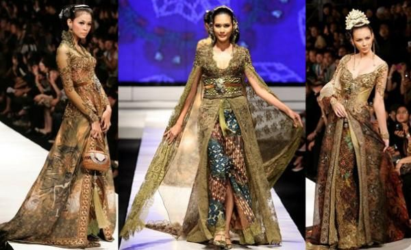 Kebaya Anne Avantie Collections