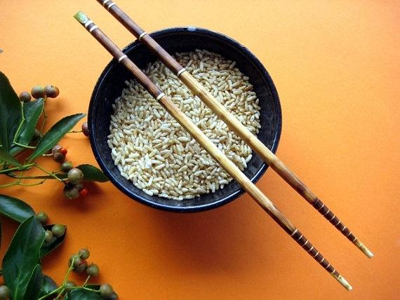 I need some new chopsticks!