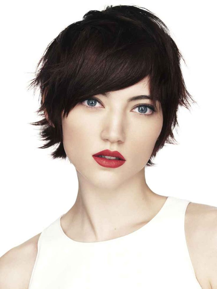 style finder - short toni&guy