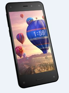 For All: Say hello to Amazon's first #smartphone, Amazon Fire @AT&T