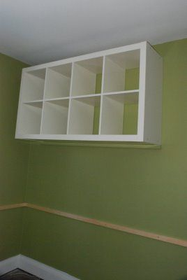 25 Best Ideas About Wall Mounted Bookshelves On Pinterest