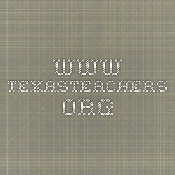 www.texasteachers.org