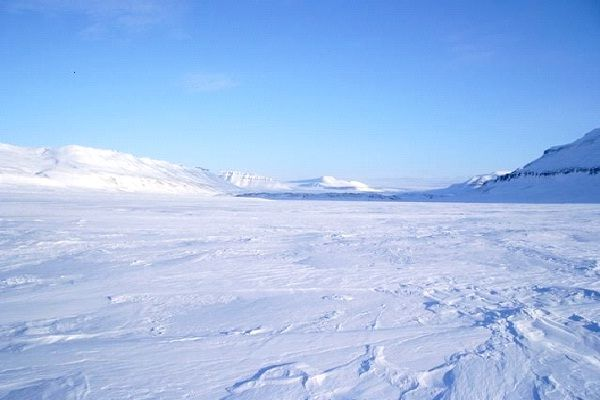 Antarctica-Most Fascinating Deserts