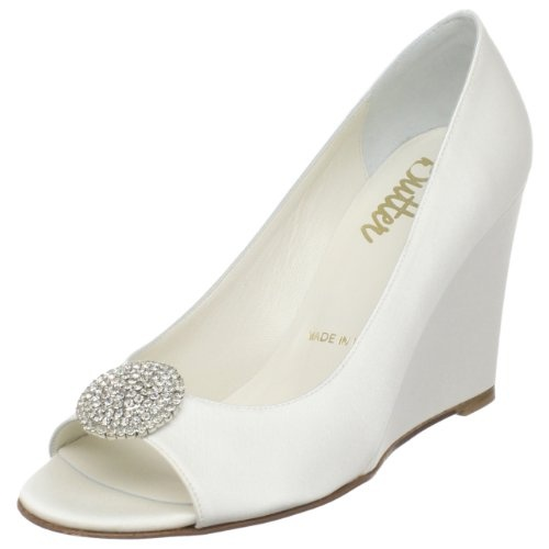 outdoor wedding shoes