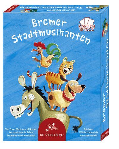 Bremer Stadtmusikanten | Image | BoardGameGeek