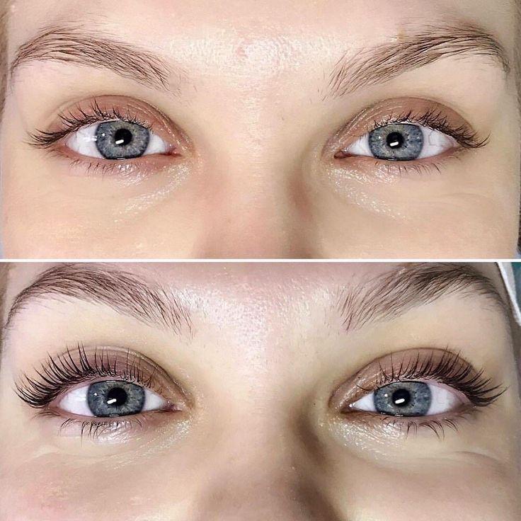 Photos for Keratin Eyelashes Lift - Yelp