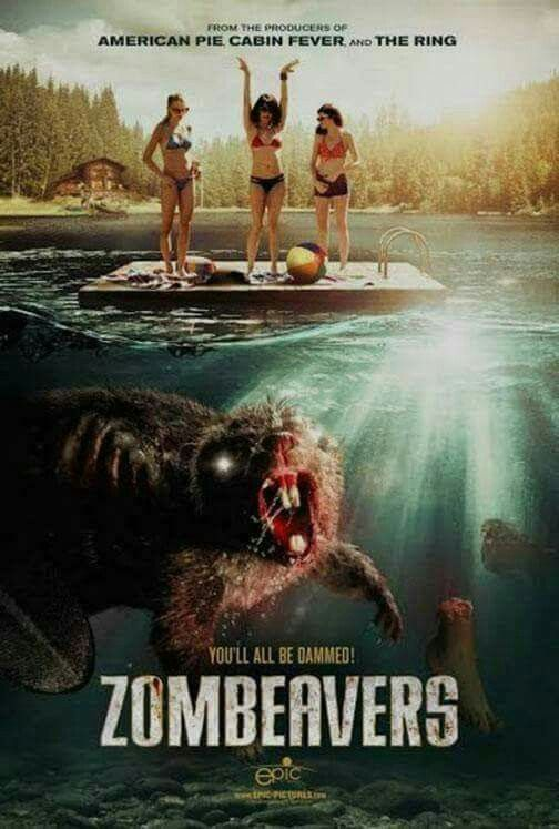 Zombeavers, a film with bite -Watch Free Latest Movies Online on Moive365.to
