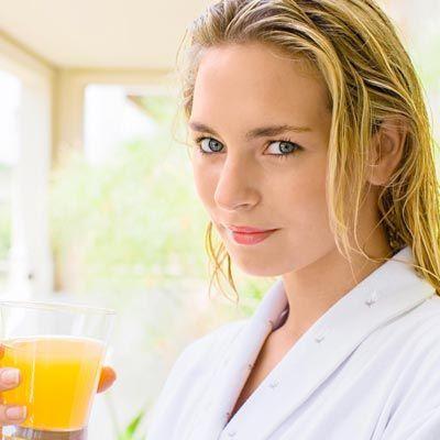 Detox: Mittel und Kuren, die bei der Entschlackung und Entgiftung des Körpers helfen