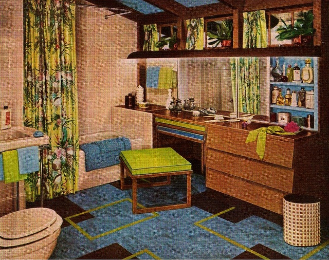 135 Best Images About Retro Ads On Pinterest 1950s Bedroom Mid Century Modern Bedroom And