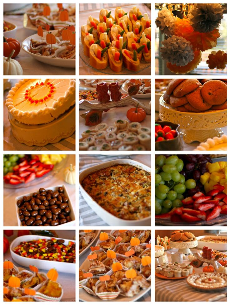 49 best Autumn Baby Showers images on Pinterest | Fall ...