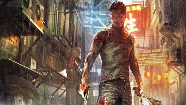 Sleeping Dogs getting a live-action film. (one of the producers of The Fast and Furious is producing) #Playstation4 #PS4 #Sony #videogames #playstation #gamer #games #gaming